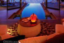 10 Sexy Villas in Maldives