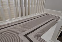 Off The Loom Stair Runner | Point 6