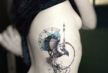 cool tattos
