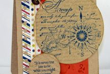 Embossing Folders by Sheena Douglass from Crafter's Companion