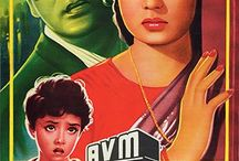 Indian Cinema Posters