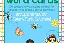 Fluency and Vocab / Building fluency/vocabulary strategies