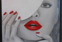 My ArtWork / i miei quadri