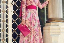 Hijab Tesettür Kıyafet