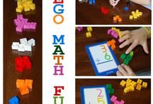 math preschool  / by Natali igromaster