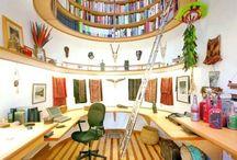 Decoração Interiores / Tendências na decoração de interiores.