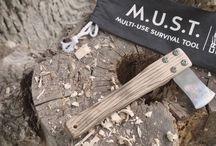 Post Civilization / Survival skills and prepping.