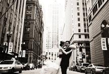 wedding bells / by Molly Goldbach
