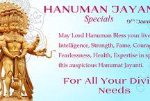 Celeberate this HANUMAN JAYANTI with GIRI / Worship the lord HANUMAN