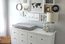 Swap + Nursery / Find great ideas to build your nursery / by Swap.com
