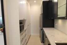 Kitchens/Benchtops