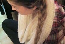 cute hairstyles~