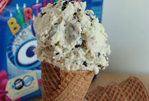 Ice Cream~Popsicles~Frozens / All the Frozen goodies !