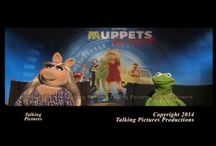 Muppets Most Wanted / by Talking Pictures