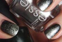 Nails Nails Nails / Nail art, manicure and pedicure ideas and inspiration