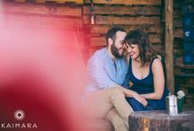 Engagement photography / We feature our lovely husband and wives to be. :)