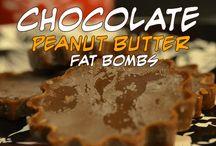 Banting Fat Bombs
