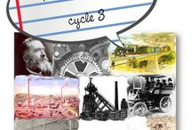 Histoire cycle 3 dossier
