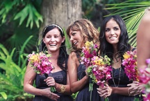 Don't Forget Your Bridesmaids