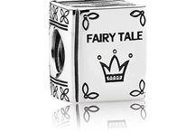My Pandora fairytale