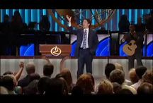 "JoelOsteen / #GeorgeOgden Feel free to invite your friends. Only request - keep it ON TOPIC. Joel Osteen reminds the Lakewood Church congregation what it means to be a child of the Most High God. As God's children, we were created to reign in this life and to walk in victory. Revelation 5:10 (NIV) says, ""You have made them to be a kingdom and priests to serve our God, and they will reign on the earth. @VictoriaOsteen @JoelOsteen #LOVE My Facebook page: https://www.facebook.com/GROinspirationals #JoelOsteen / by GRO Inspiration"