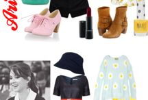 Outfits pll