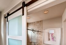 Cordera House Project / Check out the Goldberg Brothers Standard Series Hardware used in different applications throughout the Cordera House.