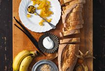 Food photography / Ideas