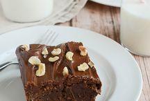 Brownie Nutella