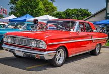 Ford Cars / Beautiful Ford Cars