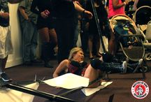 Women's Wrestling Tournament - May 23, 2015 / 0