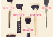 Make Up & Hair! / by Sukanya Kanya