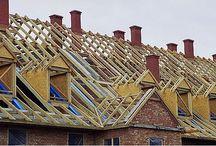 Konstrukcje dachów