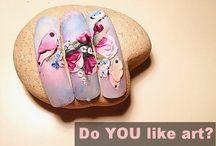 Unghie / Manicure e unghie
