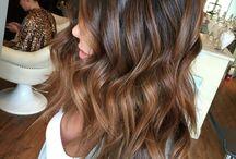 cabelos + escuro