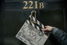 Sherlock! / Returning to America and WXXI in Spring 2014! Excited? You bet your deerstalker! / by WXXI Rochester