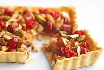 Stressed dessertS / Yummy desserts to try