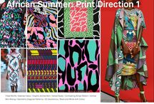 Electric Skins / Print Trend AW16/17