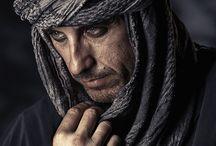 Tuareg Eyes
