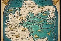 Mapas Rol