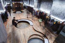 Fashion Retail Grounds