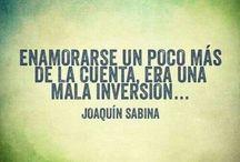 Joaquín Sabina ♪