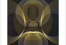 Symphonic orchester