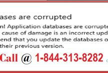 How to Fix Kaspersky Database Corrupted? 1-8443138282 to Call
