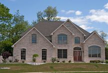 Exteriors / If you are interested in building your next home with Kay Builders, visit http://www.kaybuilders.com