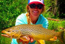 """Women Who Fish 
