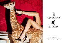 LA MANIA x AQUAZZURA / La Mania introducing AQUAZZURA! Shop now in our boutiques!
