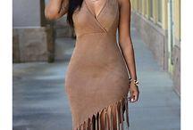 Womens dresses/Bohemian dresses