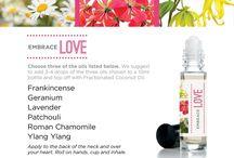 DIY Perfumes ♡