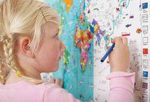 Kids - Education / by Rachel Willie